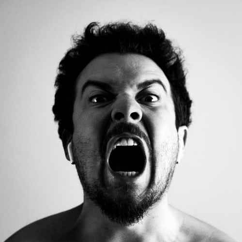 3 steps to manage anger