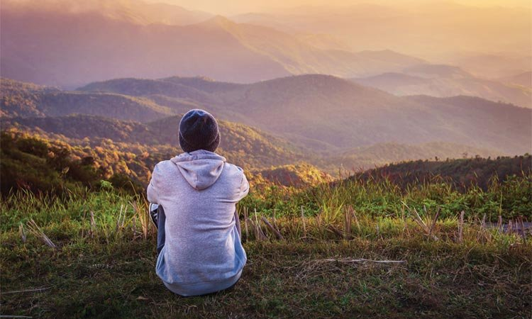 What is the cause of Fear of being alone?